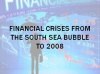 Цикл открытых лекций «Financial Crises from the South Sea Bubble to 2008»