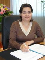 Гукова Альбина Валерьевна