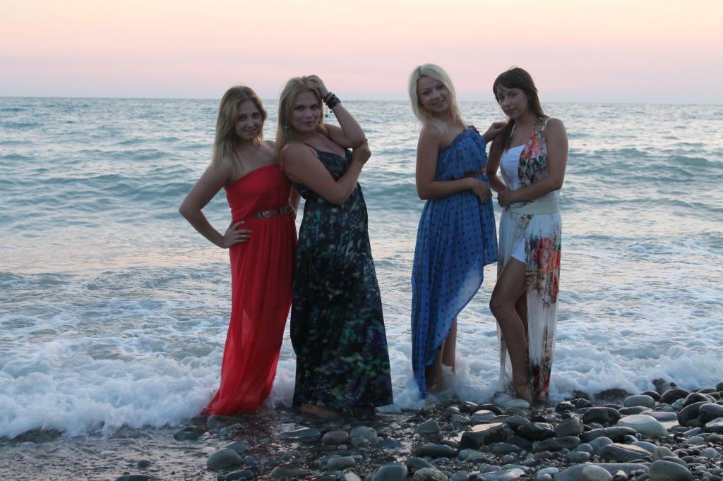Солнце, море, лето, пляж: оздоровление у нас!