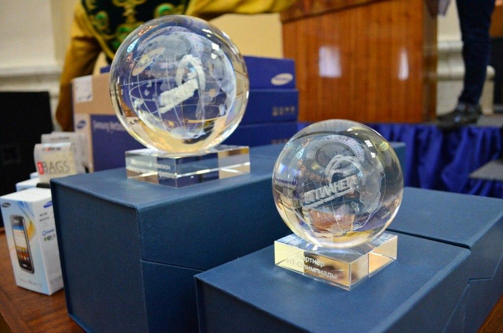 Студент ВолГУ победил в Международной IT-Планете