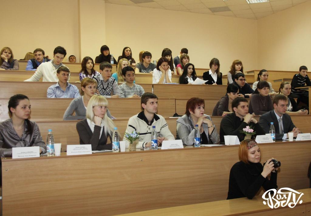 Междисциплинарная конференция 'Гуманитарные, естественнонаучные и технические аспекты процесса наноиндустриализации России: проблемы и решения'