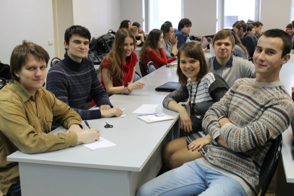 Институт филологии и межкультурной