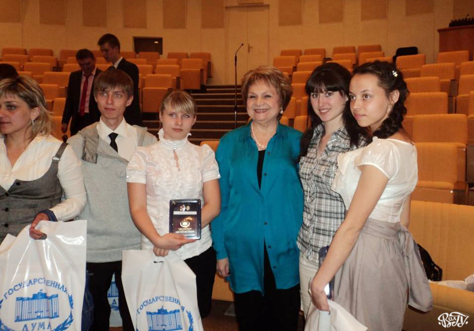 Студенты ВолГУ – победители VII Всероссийского конкурса «Моя законотворческая инициатива»