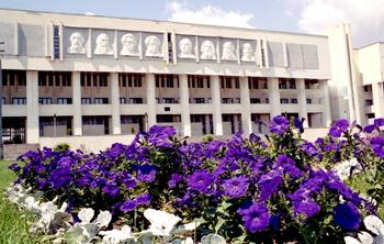 Волгу – университет известный в